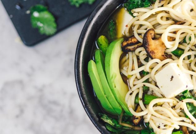 Ofiste İyi Beslenmek İsteyenlere 6 Yemek Servisi