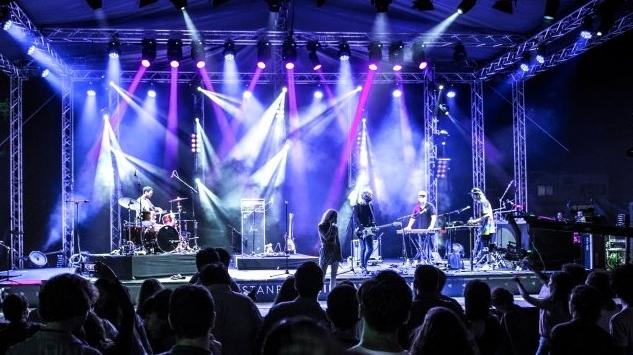 İstanbul'daki Konser Mekanları: İyi Müzik, Eğlence, Dans!