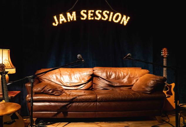 Ruhunu Dinle: Jam Session Dijital Konserleri Başlıyor!