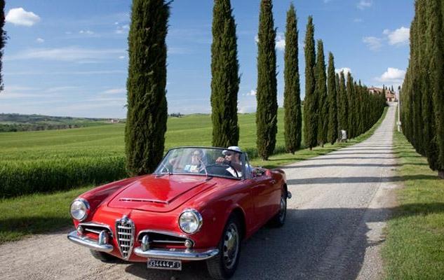 Alfa Romeo ile Yollarda: İtalya'nın Gizli Kalmış Kasabaları