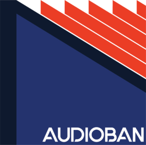 Audioban logo