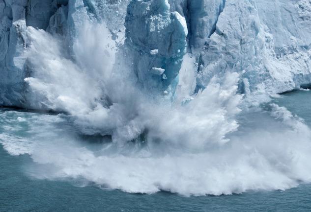 İklim Değişikliği: Volvo'nun Gerçek Güvenlik Testi