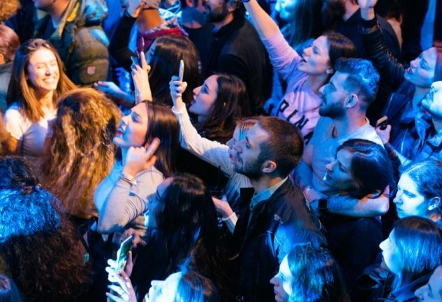 İstanbul'un Özlenen Müzik Durakları: Dans, Müzik, Enerji!