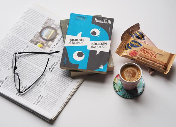 Bahar Moduna İyi Gelecek Kitaplar: Akıcı Anlatımlarıyla 5 Farklı Türden Kitap Önerisi