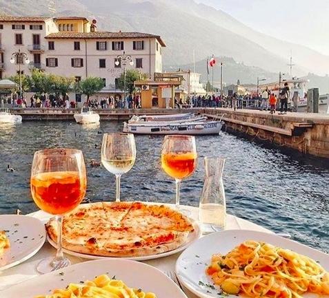 Alfa Romeo ile Yollarda: Bölge Bölge İtalyan Mutfağı