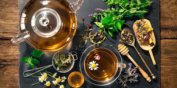 Çay Türleri: Macha'dan Kombucha'ya!