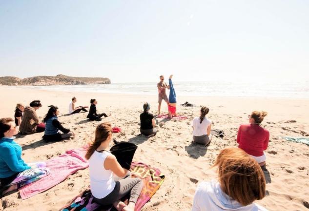 Yoga Etkinlikleri ve Yoga Kamplarıyla Rahatlayın!