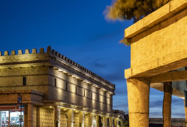 Son Troyalılar'ın Diyarı: Tevfikiye Artık Bir Arkeo-Köy