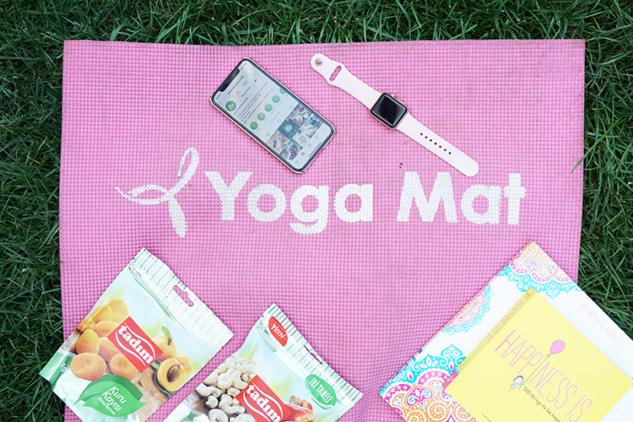 Tadım Yoga