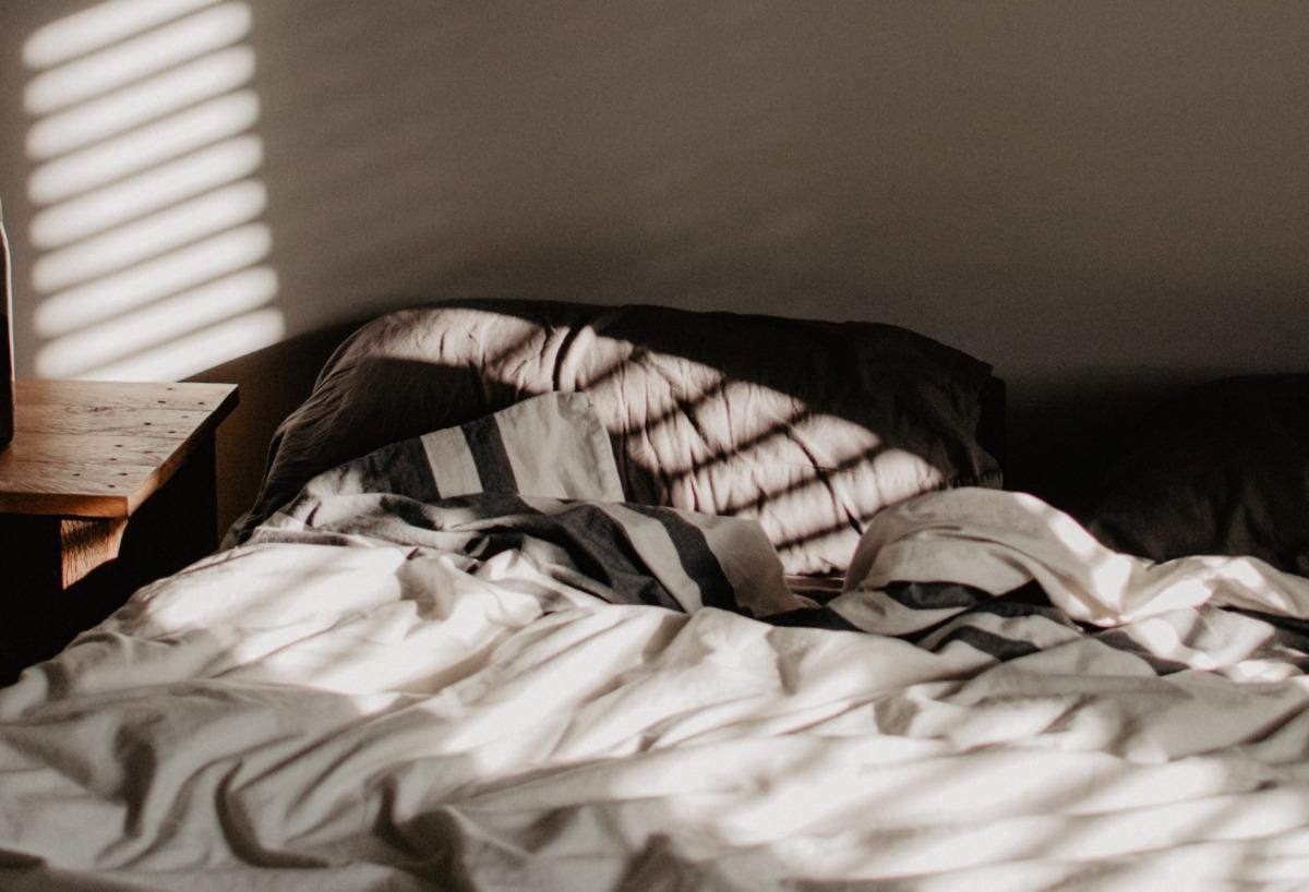 Kaliteli bir uyku düzeni oluşturun