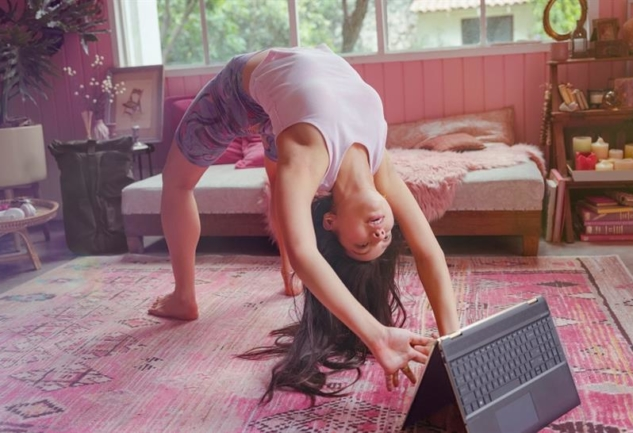 HP Spectre x360 ile Kendin Ol: Çünkü Her Şey Mümkün!