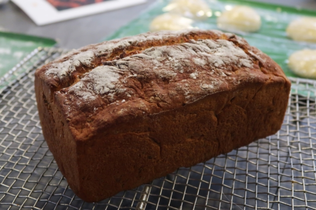 Tahıllı Köy Ekmeği