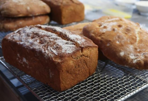 Artizan Ekmek: Mis Kokulu, Sıcacık ve Leziz Bir Sanat