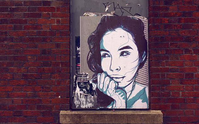 Dublin Sokak Sanatı