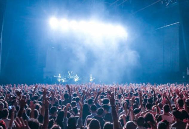 MIX Festival: Zorlu PSM'nin Seslerarası Müzik Festivali