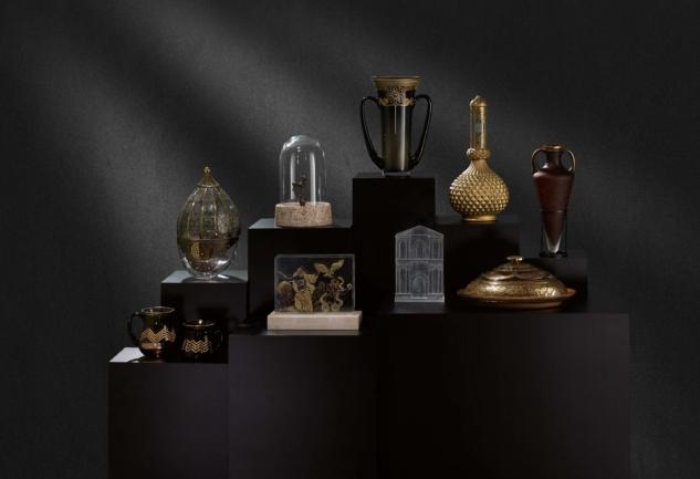 Paşabahçe Mağazaları'nın Yeni Koleksiyonu: Kayıp Hazineler
