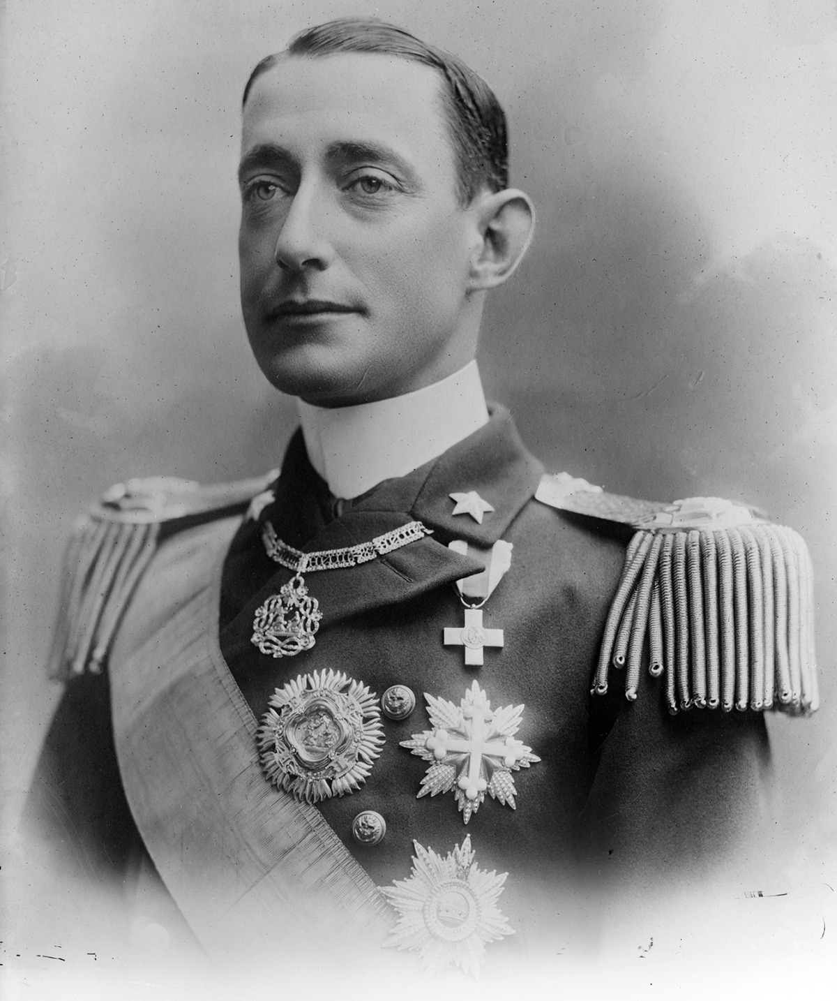 Louis-Amédée de Savoie