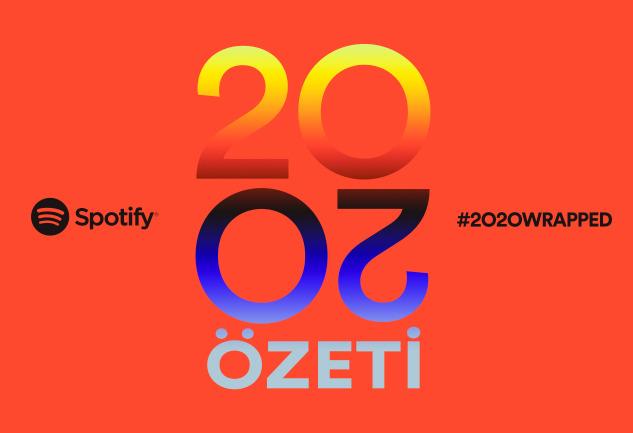 Spotify 2020 Özeti: Bu Sene En Çok Ne Dinledik?