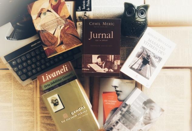 Deneme, Biyografi ve Anı Kitapları: Benim Favorilerim