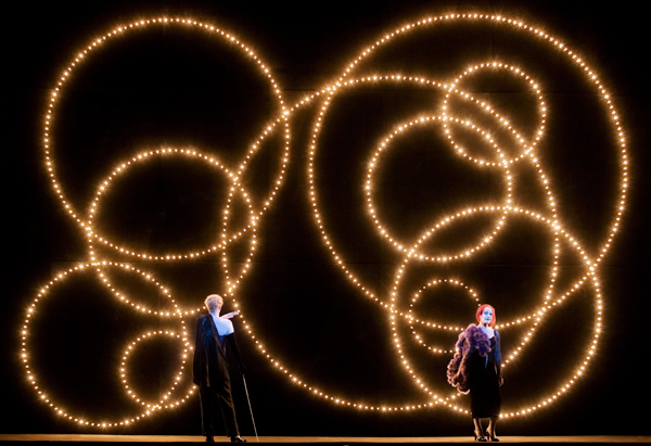 üç kuruşluk opera