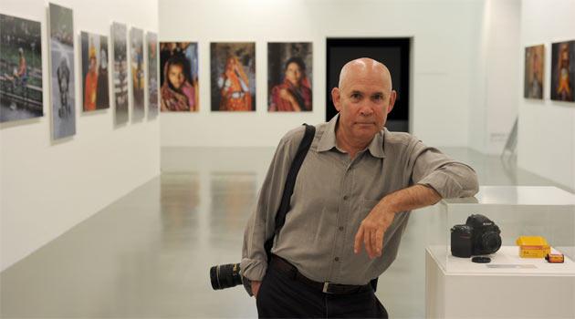 Hikayenin Sonu: Steve McCurry ve Son Kodachrome Filmi