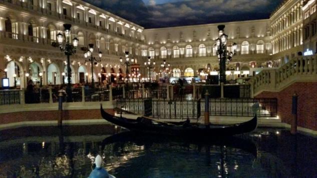 Venetion Otel