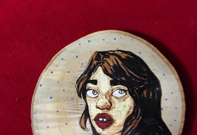 Öykü Ersoy ile Sanat ve Çizdiği Öyküler Üzerine