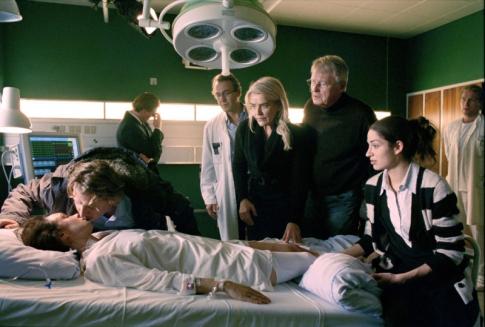 Kuzey Sinemasından 'Başka' Bir Aşk Hikayesi: Kærlighed på film