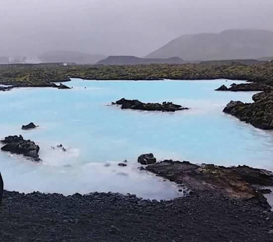 Mavi Lagün (Blue Lagoon)