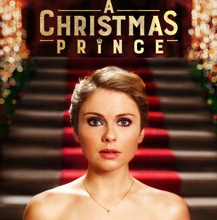 A Christmas Prince: Pazar Akşamına Yakışır Bir Film