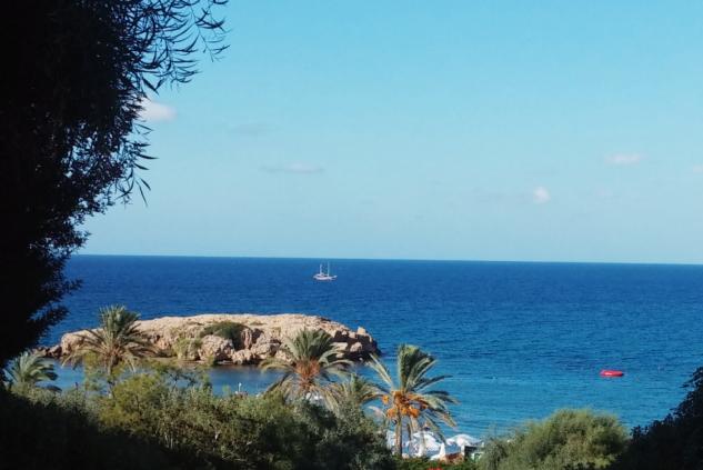 Girne Escape Beach