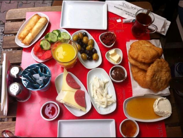 Beşiktaş Kahvaltı