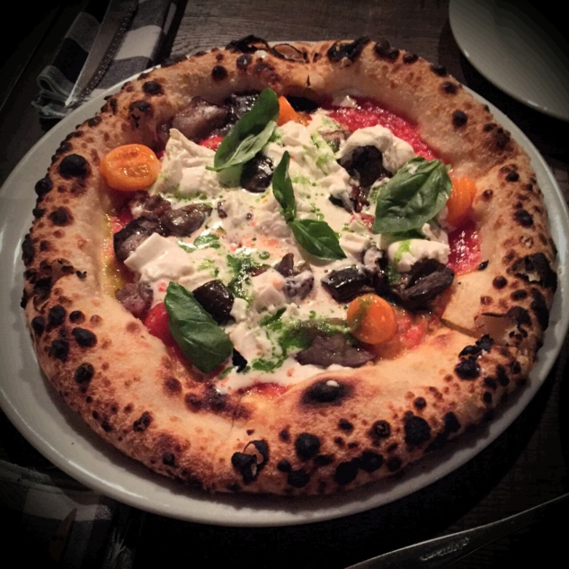 Pizza East