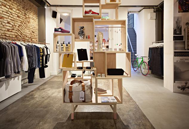 İlgimizi Çeken 5 Tasarım Odaklı Mağaza