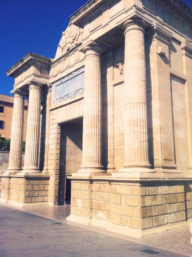 Ancient Rome_Foto