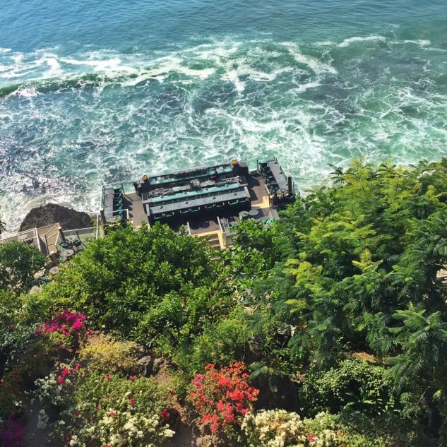 Bali'de Gidilecek En Yeşil 5 Rota