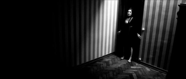 Giallo-Polisiye: The Strange Color of Your Body's Tears