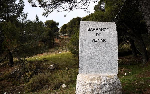 Barranco de Viznar_Foto