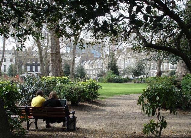 Bedford Meydanı