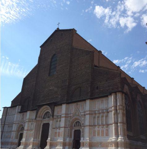 Bologna kilise 2