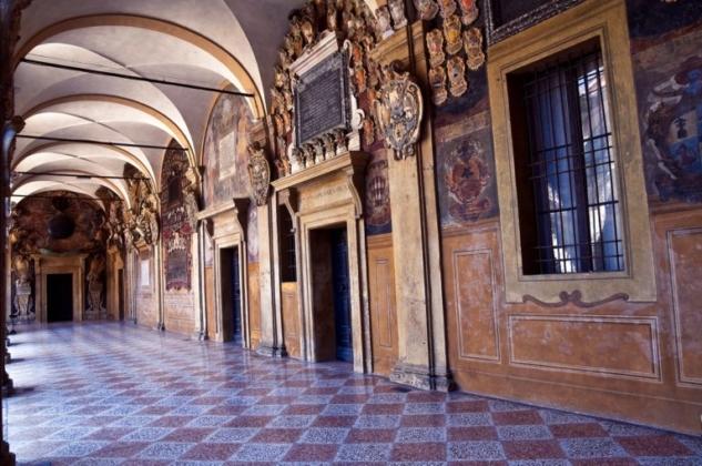 En Eski Üniversite: Bologna Üniversitesi