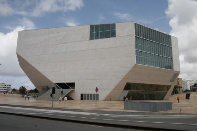 Casa di Musica