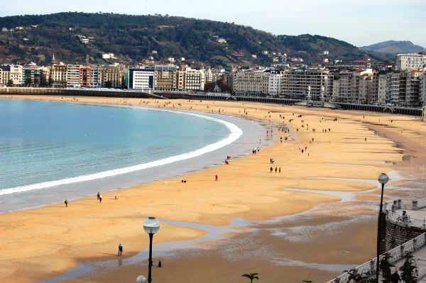 Bask Bölgesinden Notlar: Bilbao, San Sebastian, St. Jean de Luz