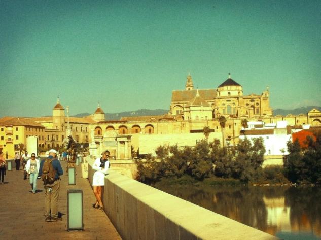 Cordoba Landscape_Foto