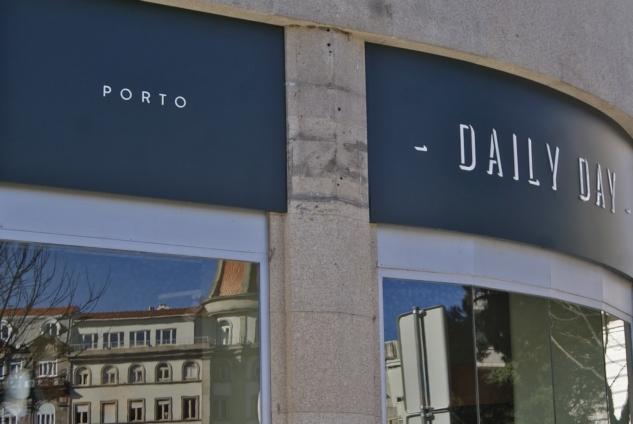 Daily Day Porto