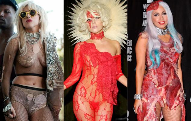 Gaga net