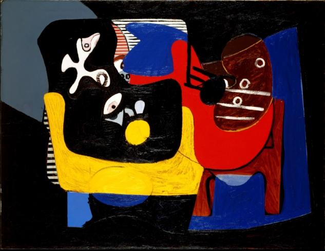 Soyut Anlatımcı 3 Ressam: Gorky, Kooning ve Rothko