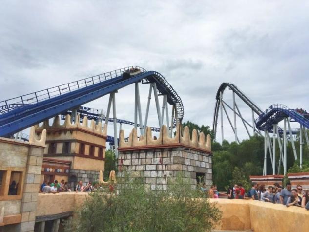 Europa-Park: Almanya'nın Eğlence Merkezi