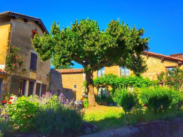 Perouges: Fransa'da Bir Ortaçağlı