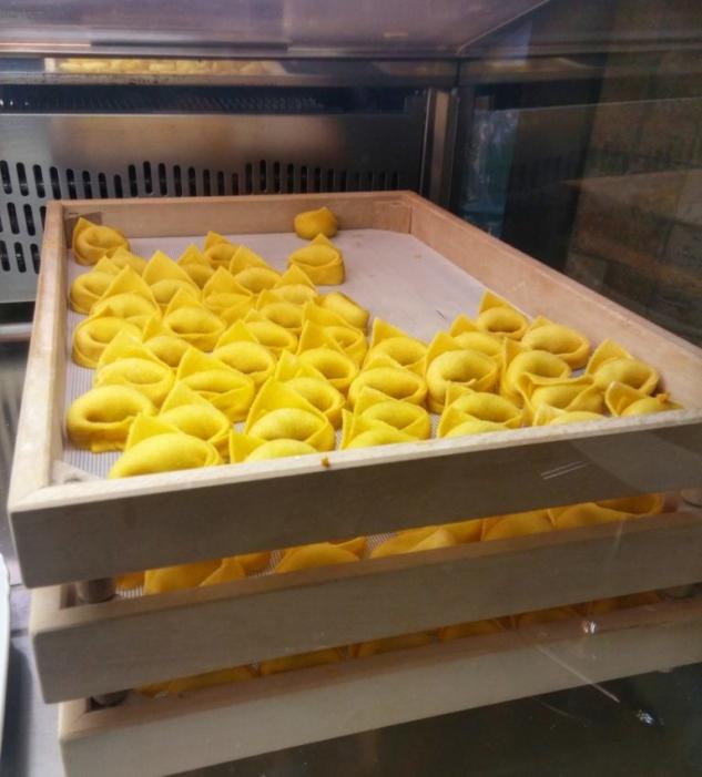 En Yerel Makarna: Pasta Fresca Naldi
